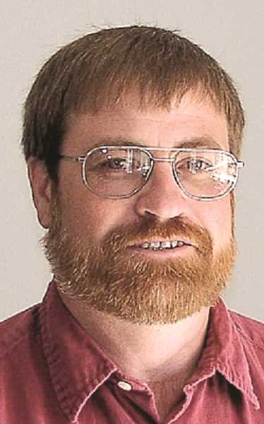 CENTRAL OREGONIAN FILE PHOTO - Tim Deboodt