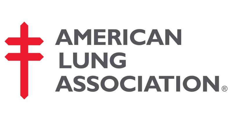(Image is Clickable Link) AMERICAN LUNG ASSOCIATION - American Lung Association