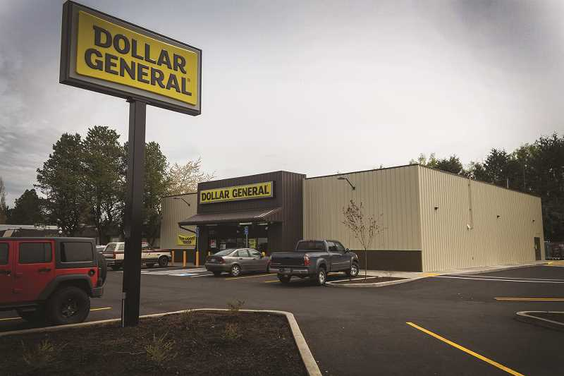 PATRICK EVANS - Dollar General opened in Hubbard earlier this month, but the grand opening event is Saturday.