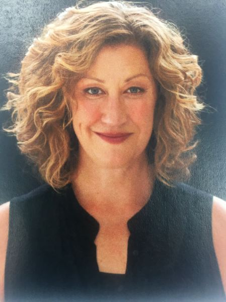 CONTRIBUTED PHOTO: KRISTIN KAYE - Kristin Kaye is the author of 'Tree Dreams.'
