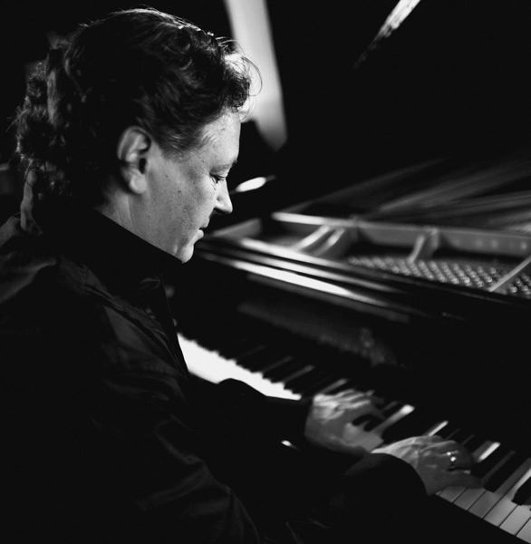PHOTO COURTESY OF ZAREPHATH MINISTRIES - Michael Allen Harrison, a renowned Portland area pianist, will take the stage in Gresham in support of Zarephath Ministries.