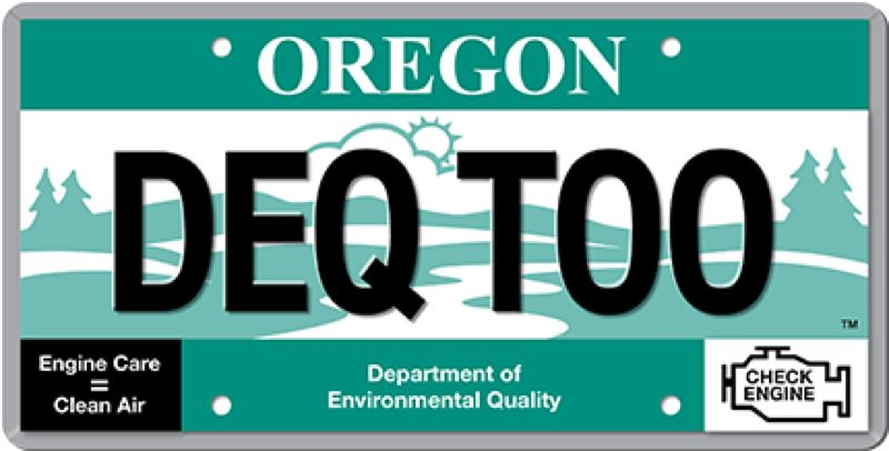 COURTESY DEQ - Look for this logo at participating businesses.
