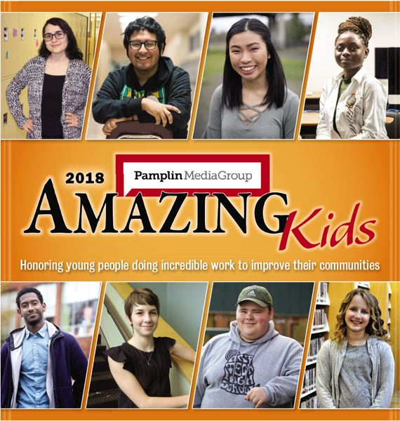 (Image is Clickable Link) Amazing Kids 2018
