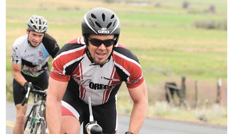PAMPLIN MEDIA GROUP FILE PHOTO - Central Oregon is ahead of the curve in planning bike races and road events that bring in a lot of visitors and Wilsonvilles newest event hopes to do the same.