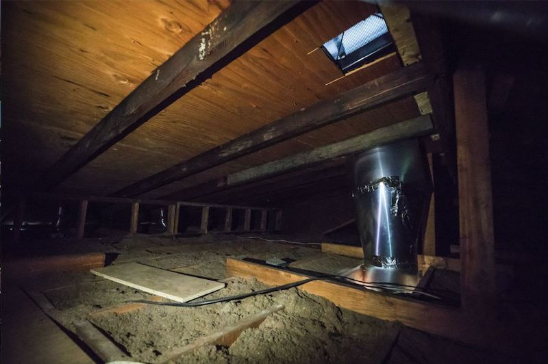 PORTLAND TRIBUNE: JONATHAN HOUSE - Older homes are often much less energy efficient due to their lack of insulation — one of the biggest things suggested to homeowners to improve after getting their scores.