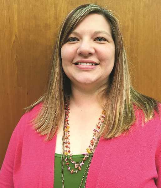 PHOTO SUBMITTED BY CROOK COUNTY FOUNDATION - Brandi Ebner is taking over as executive director of Crook County Foundation.
