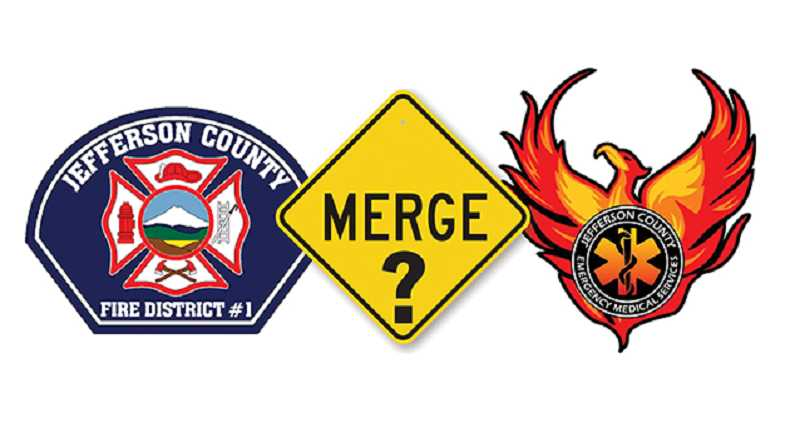 MADRAS PIONEER ILLUSTRATION - A community survey looks at public satisfaction with the services of the Jefferson County Fire Department and Emergency Medical Services.