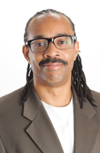 Brian Rhone, candidate for Position 2, Beaverton City Council, 2018