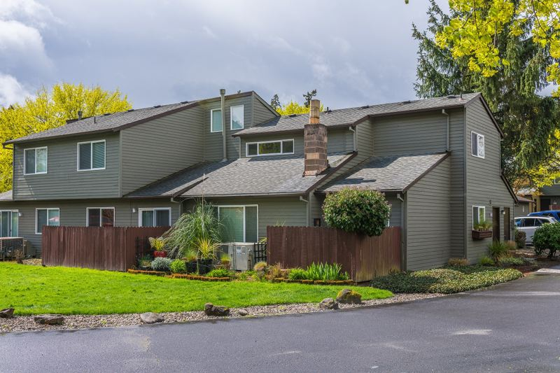 SUBMITTED: TRION PROPERTIES - Trion Properties has acquired Menlo Square Apartments, located in Beaverton.