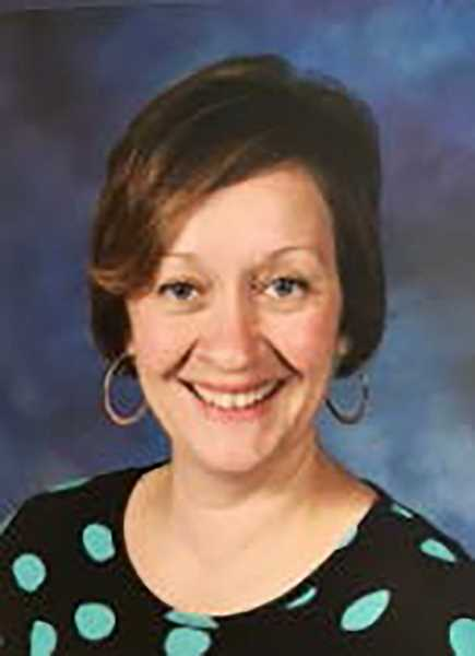 COURTESY PHOTO - Linda Brecht-Kwirant has been selected as the finalist to serve as the new Molalla Elementary School principal.