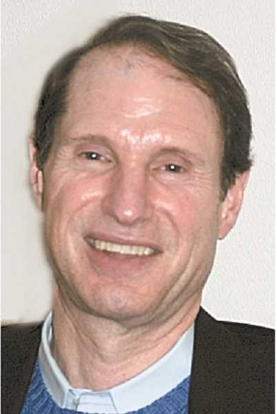 CENTRAL OREGONIAN - Sen. Ron