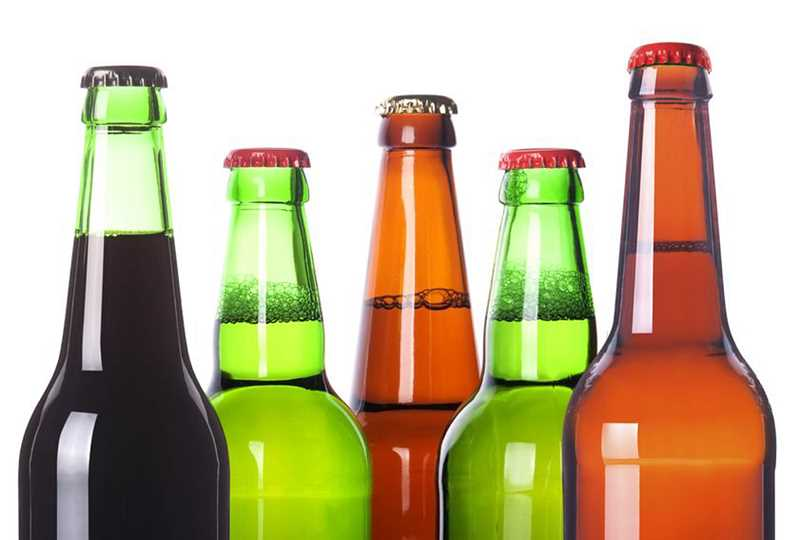 PMG FILE PHOTO - Seven Oregon breweries will be the first to test out the Oregon Beverage Recycling co-op's reusable beer bottle.