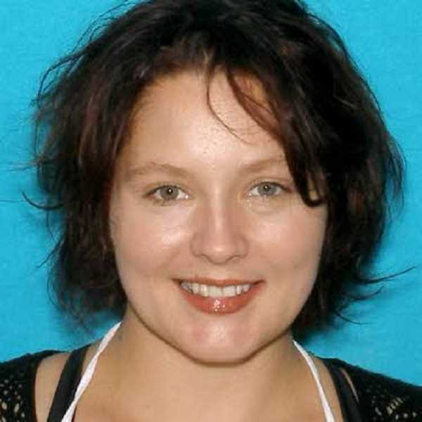 PHOTO COURTESY CLACKAMAS COUNTY SHERIFF'S OFFICE - Here Helen Dandrea is pictured in her DMV photo.
