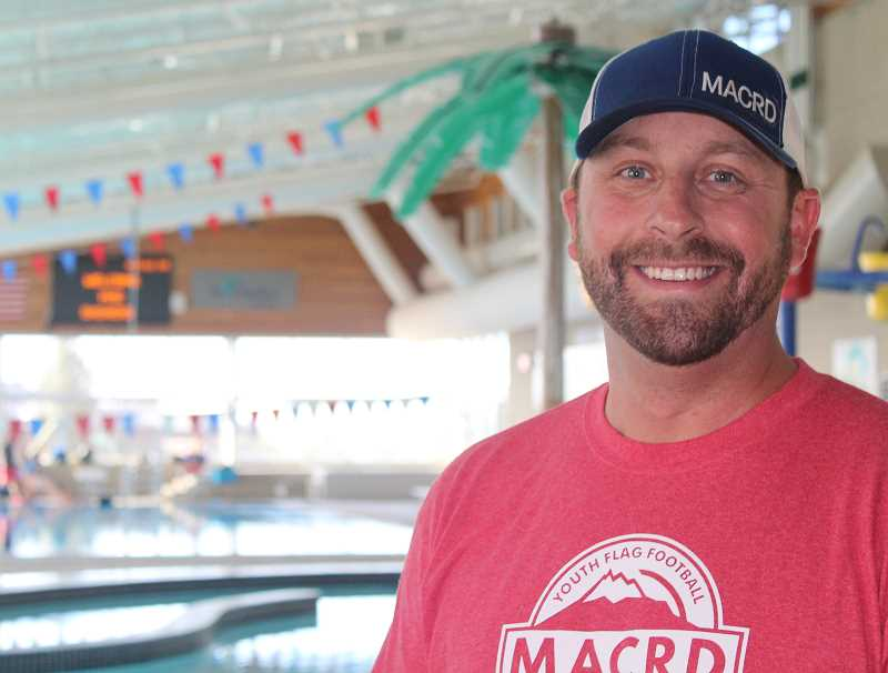 HOLLY M. GILL - Joe McHaney, the executive director of the Madras Aquatic Center and the director of the Kids Club, remains on administrative leave for undisclosed reasons.