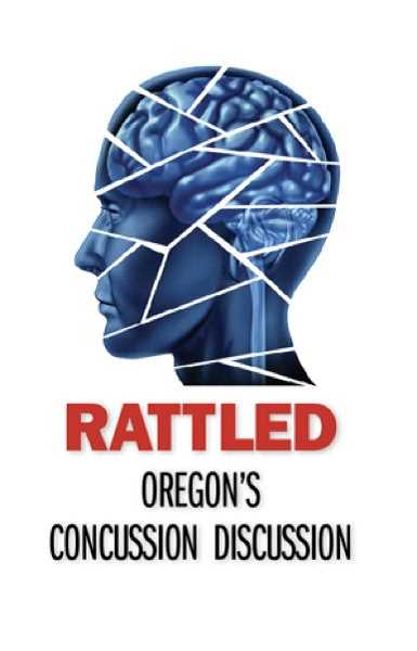 Rattled: Oregon's Concussion Discussion