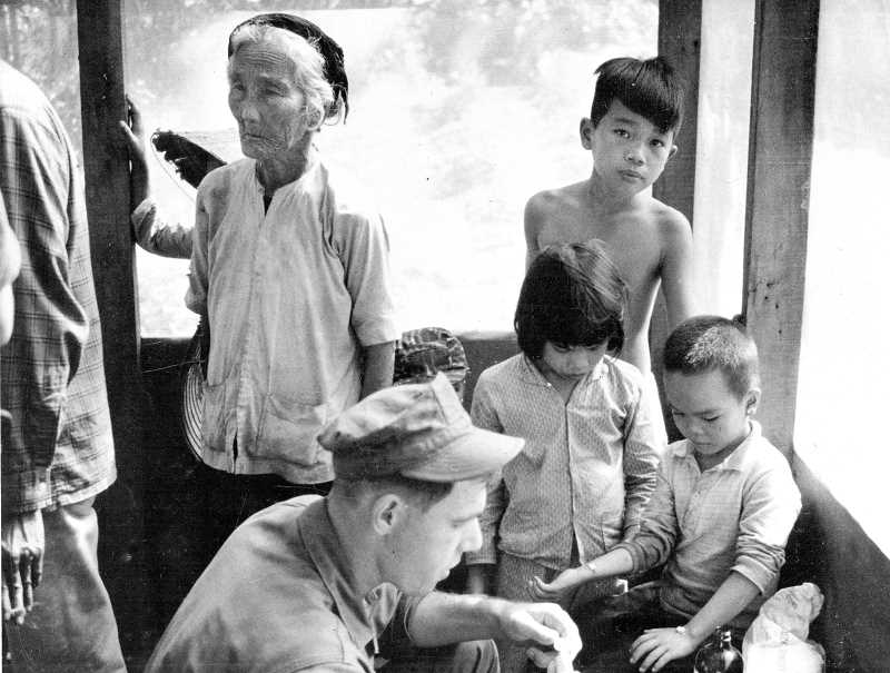 PHOTO COURTESY OF TIM GRELL