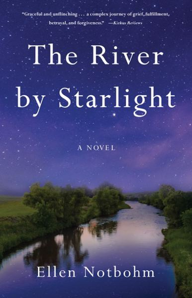 'The River by Starlight'