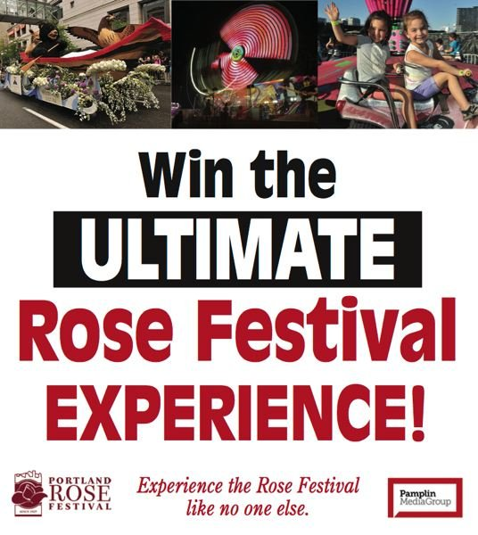 ULTIMATE Rose Festival Experience