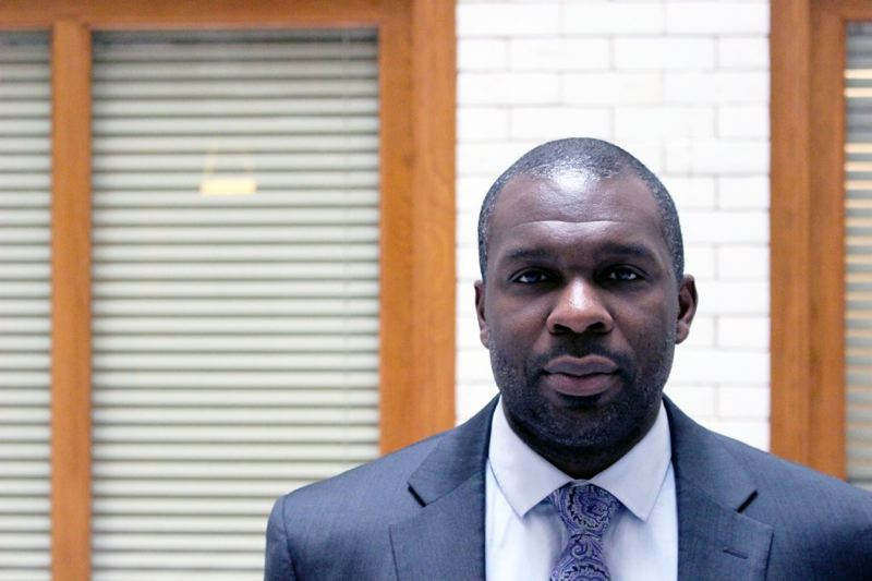 COURTESY PHOTO: TRIMET - Maurice Henderson II becomes TriMet's new chief operating officer in July. He was Mayor Ted Wheeler's chief of staff.