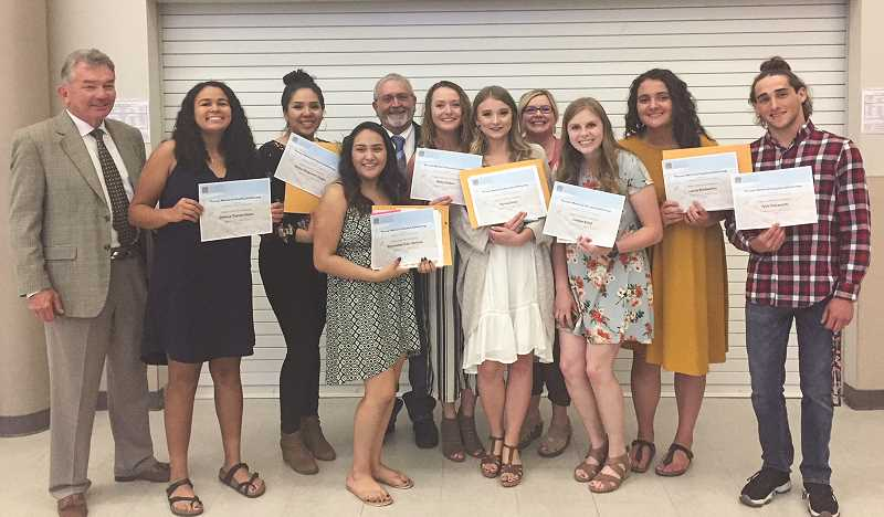 PHOTO COURTESY OF OREGON COMMUNITY FOUNDATION