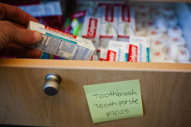 PAMPLIN MEDIA GROUP FILE PHOTO - Patients at Multnomah County's Southeast Health Center Dental Clinic may have been exposed to infectious diseases in mid-May because medical equipment was not properly sterilized.