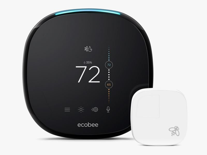 Image result for portland general electric smart thermostat