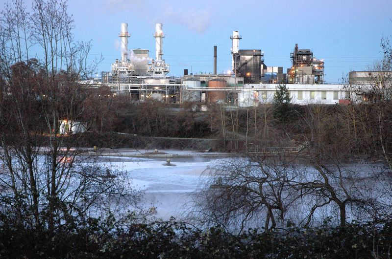 Chinese company also wants to restart Newberg paper mill