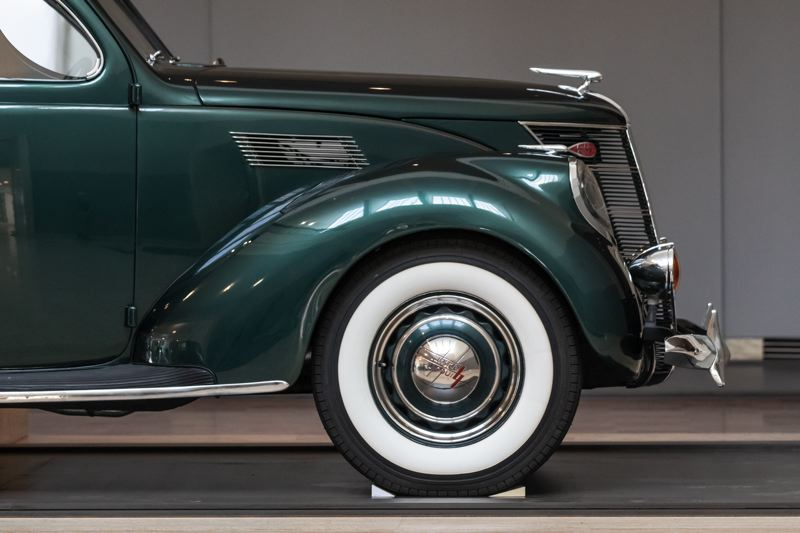 PORTLAND TRIBUNE: JONATHAN HOUSE - This will be a once-in-a-lifetime opportunity for many people to see such classic cars up close. Says collector Alan Johnson: 'You may have seen photos of these cars, but these are the real deal.'