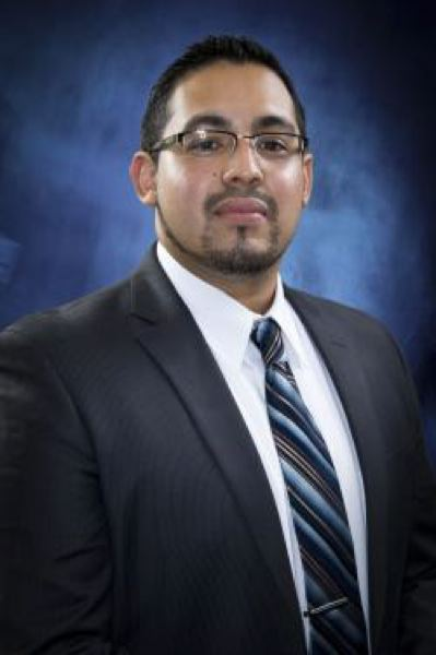 OUTLOOK FILE PHOTO - Diego Hernandez, a member of the Reynolds School Board