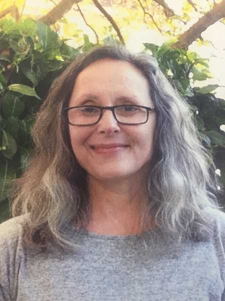 CONTRIBUTED PHOTO: KATE GAVIGAN - Kate Gavigan will lead a workship on creativity at the Estacada Public Library, Friday, June 29.