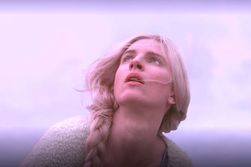 COURTESY PHOTO: NETFLIX - Brit Marling's 'The OA' series was launched in mid-December 2016 by Netflix. Production on the second season began in January.