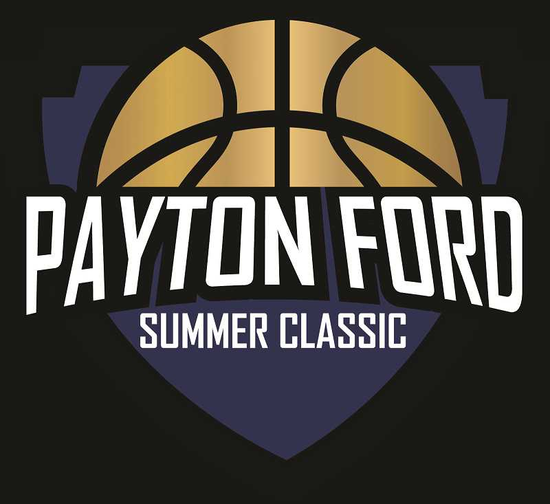 COURTESY PHOTO - The Payton Ford Summer Classic will feature boys and girls high school basketball programs from seven schools across two days of tournament play.