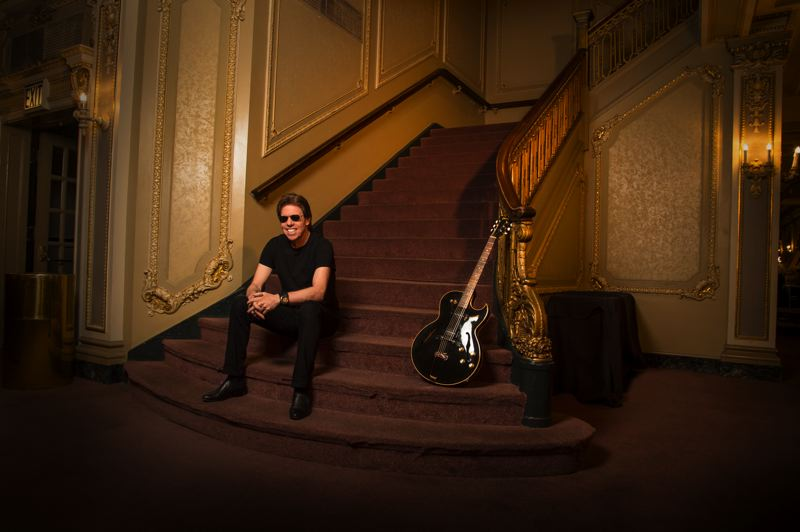 COURTESY: WATERFRONT BLUES FESTIVAL - George Thorogood & the Destroyers is a Waterfront Blues Festival headliner.