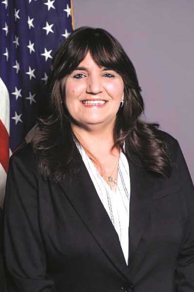 Cindy Dragowsky has resigned from the Molalla City Council.