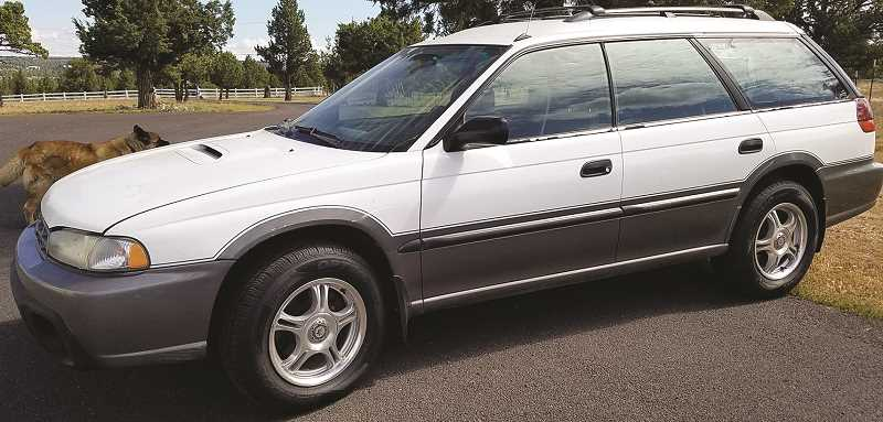 PHOTO COURTESY OF CROOK COUNTY RODDERS