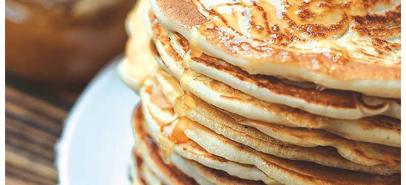 The Canby Historical Society will host its annual pancake breakfast on July 4.