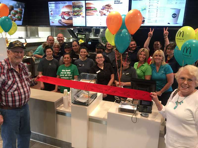 PHOTO COURTESY OF PAUL RODBY
