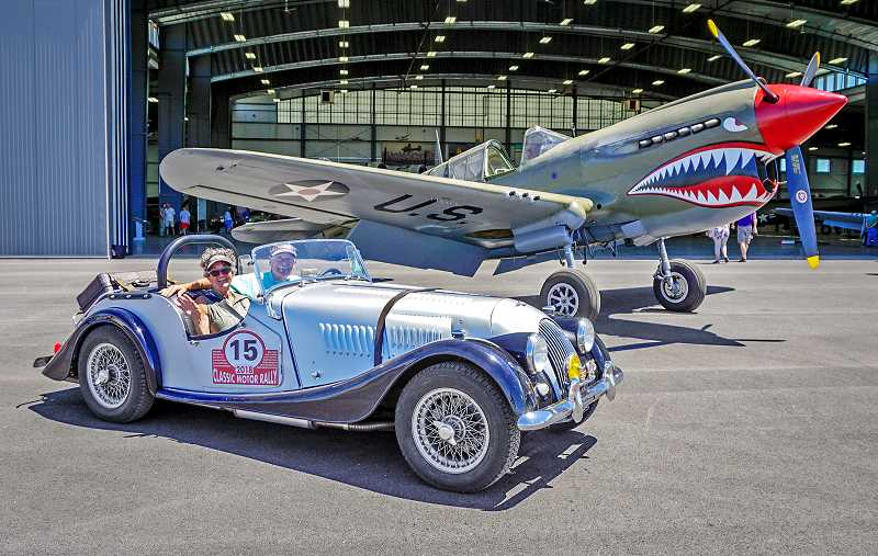REID TRUMMEL PHOTO
