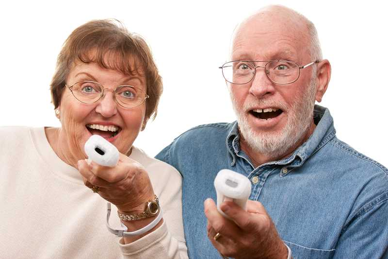 SUBMITTED PHOTO  - Ever tried Wii bowling? It is simple and fun. You can learn how to play the game quickly and participate in the LOACCs Wii Bowling Tournament taking place Aug. 7.