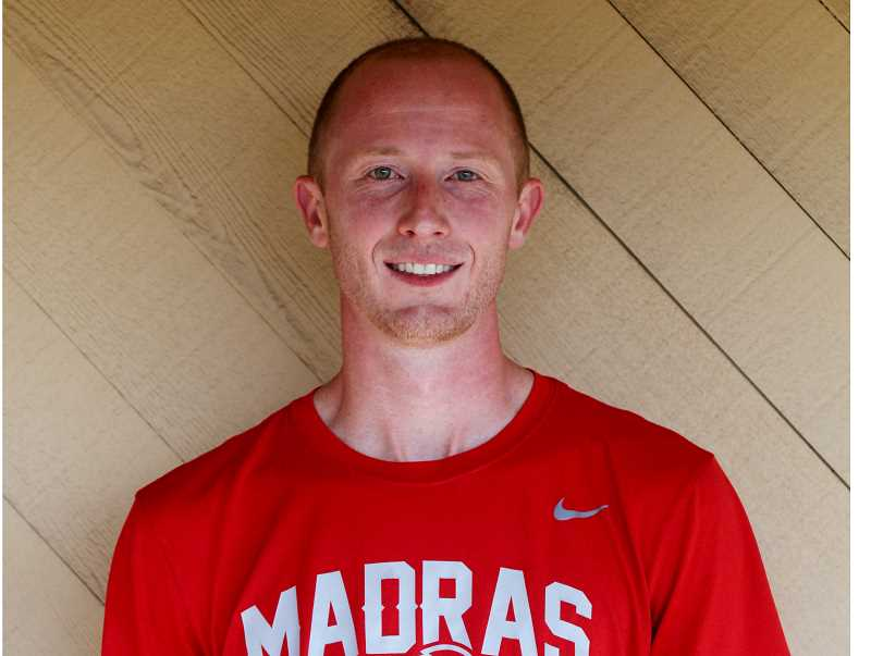 STEELE HAUGEN - Jerin Say has been hired as the new Madras girls basketball coach.