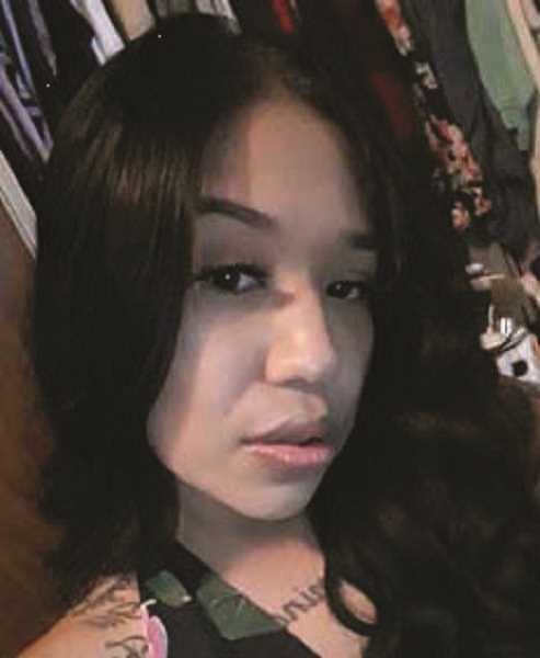 PAMPLIN FILE PHOTO - Cynthia Martinez has been missing since the July 16, 2017.
