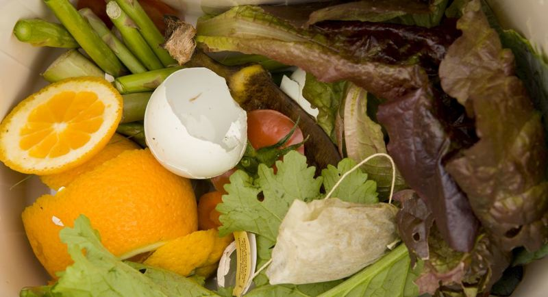 COURTESY: METRO - The Portland area is about to boost its collection of food scraps under a new mandate being considered by Metro.