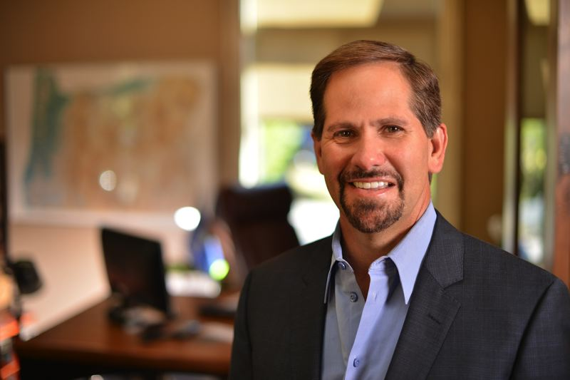 COURTESY PHOTO - Rep. Knute Buehler, R-Bend, GOP nominee for Oregon governor