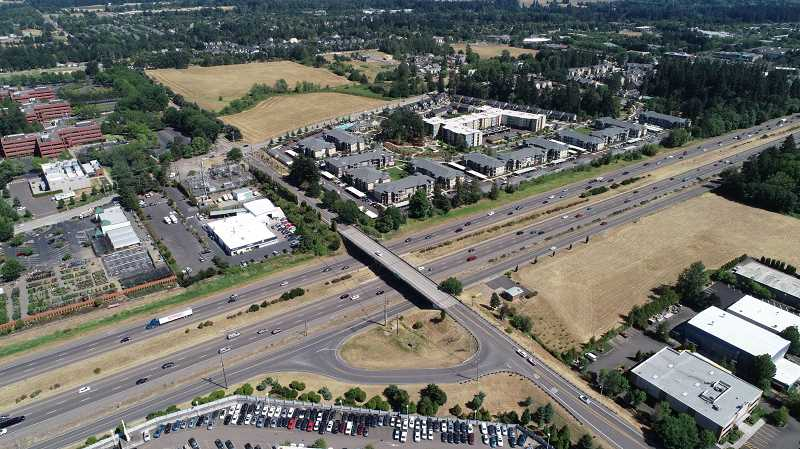 SPOKESMAN PHOTO: ALVARO FONTAN - Infrastruture such as water and transportation systems loom large for communities like Wilsonville in considering what to advocate for at the state Legislature.