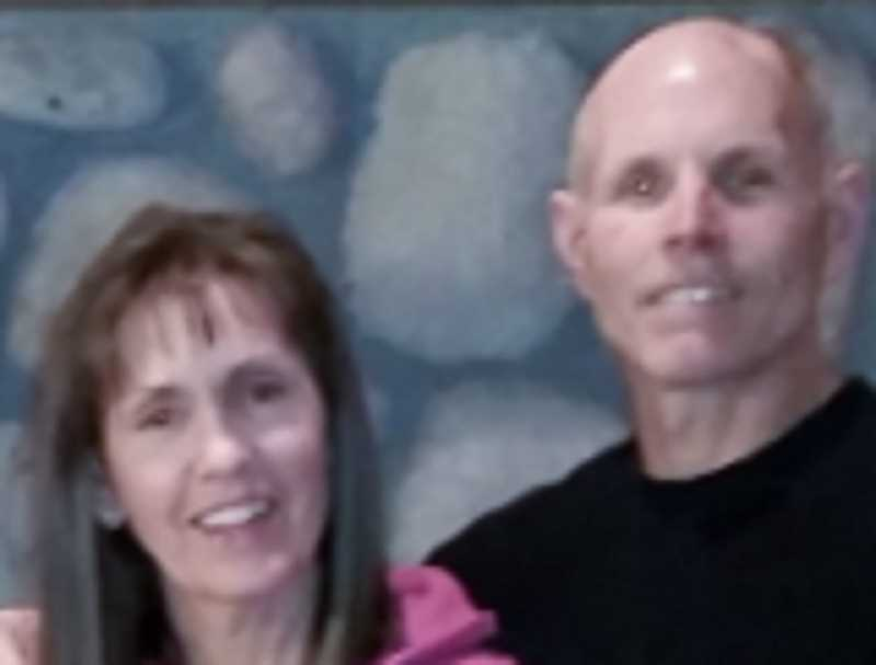 Ron and Barb Raines, of Club Fit