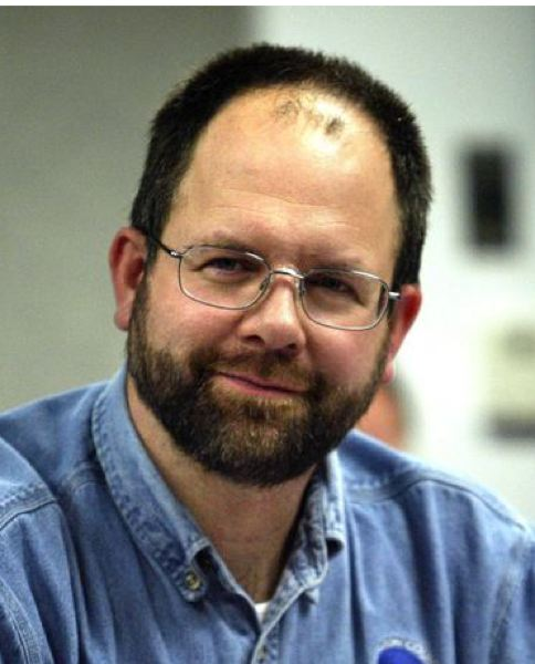PAMPLIN MEDIA GROUP FILE PHOTO - Andy Duyck
