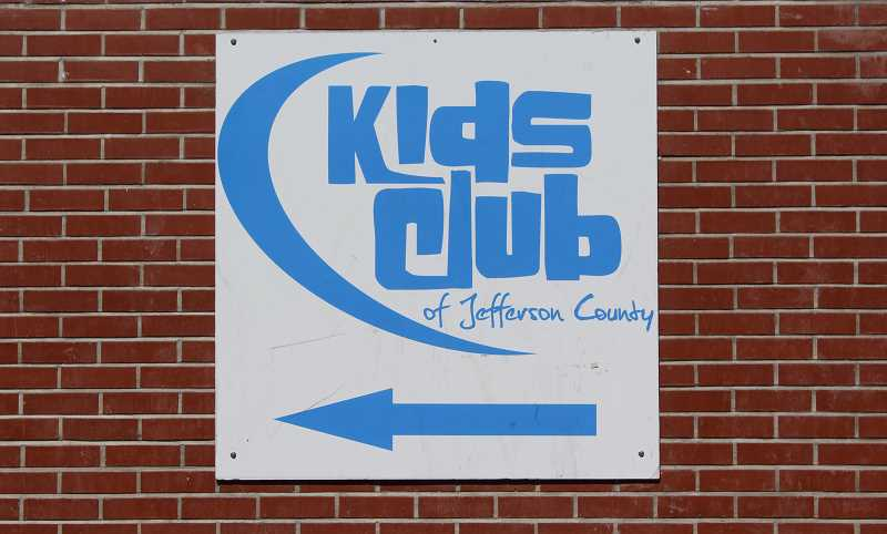 HOLLY M. GILL - After split with the MAC, the Kids Club of Jefferson County makes plans for its future.
