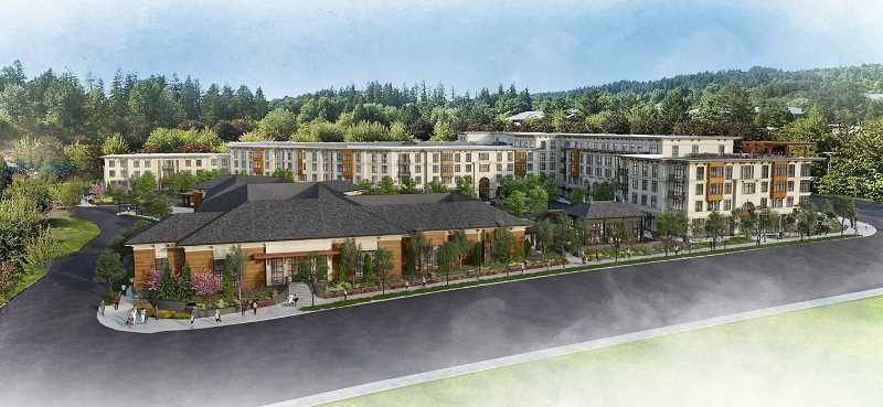 Pamplin Media Group - Lake Oswego's Design Review Commission