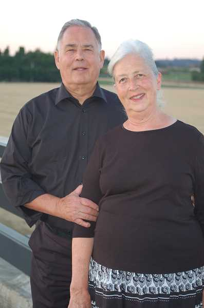 David and Mille Stemeier will celebrate their 50th wedding anniversary with an open house Aug. 12.