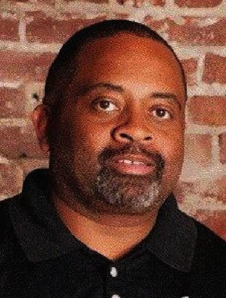 TRIBUNE FILE PHOTO - Daryl Turner, president of the Portland Police Association.